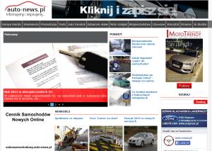 auto-news_pl-projekt
